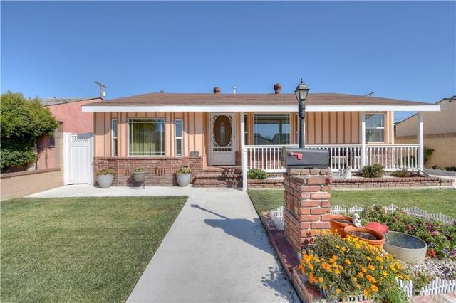 15246 Spinning Ave, Gardena, CA 90249 (#SB17227139) :: Keller Williams Realty, LA Harbor
