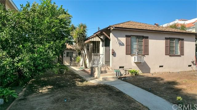 1715 Landis Street, Burbank, CA 91504 (#BB17211395) :: Allison James Estates and Homes