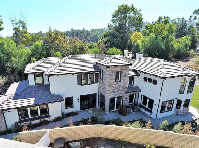 12 Casaba Road, Rolling Hills Estates, CA 90274 (#PV17229259) :: Erik Berry & Associates