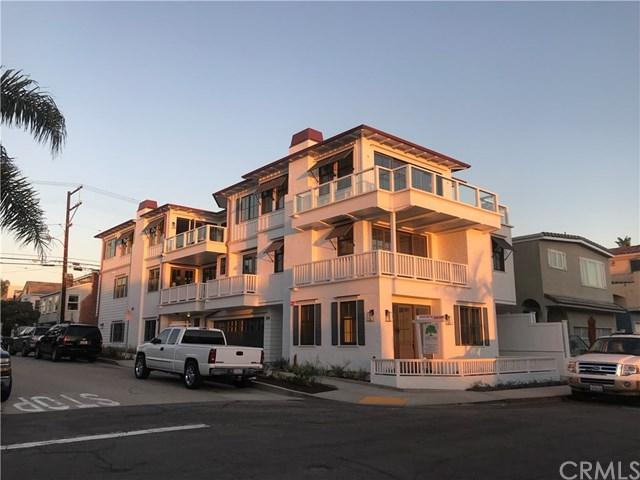 308 3rd Street, Manhattan Beach, CA 90266 (#SB17229832) :: RE/MAX Estate Properties