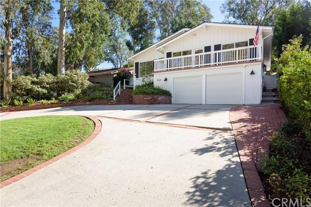3620 Palos Verdes Drive N, Palos Verdes Estates, CA 90274 (#SB17228478) :: Millman Team
