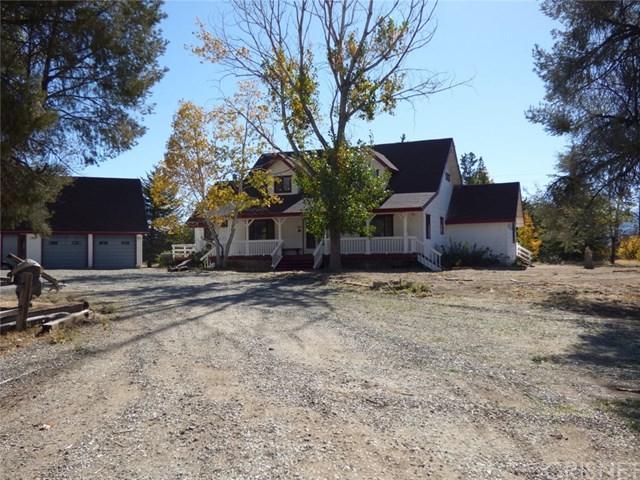 10253 Fox Lane, Frazier Park, CA 93225 (#SR17230573) :: Pismo Beach Homes Team