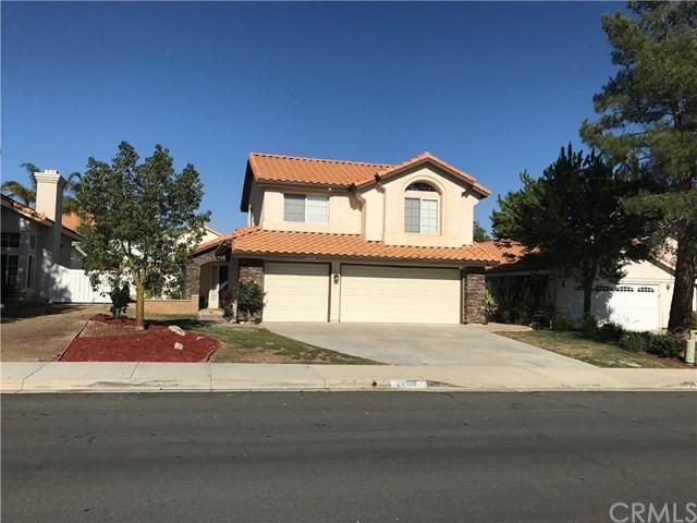 24538 Calle San Vicente, Murrieta, CA 92562 (#SW17230254) :: Allison James Estates and Homes