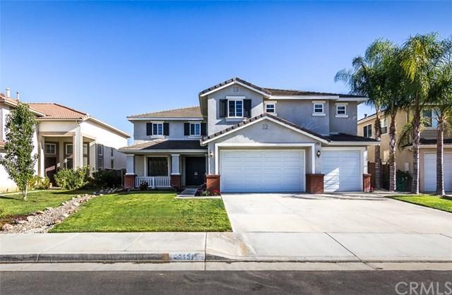 42131 Alexandra Drive, Murrieta, CA 92562 (#SW17231162) :: California Realty Experts