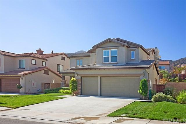 21507 Coral Rock Lane, Wildomar, CA 92595 (#SW17232366) :: The Val Ives Team