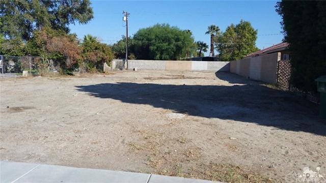 Lot 363, Cathedral City, CA 92234 (#217026790DA) :: The Laffins Real Estate Team