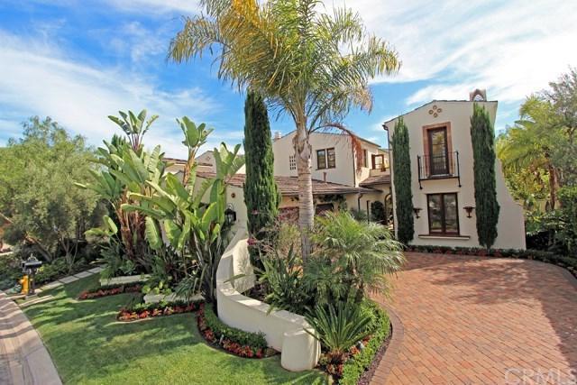 180 Sidney Bay Drive, Newport Coast, CA 92657 (#LG17233445) :: Teles Properties | A Douglas Elliman Real Estate Company
