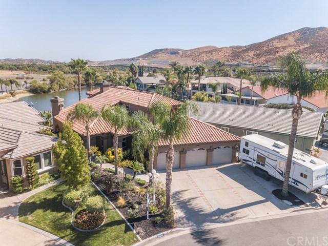 30430 Harbor Circle, Canyon Lake, CA 92587 (#IV17233871) :: California Realty Experts