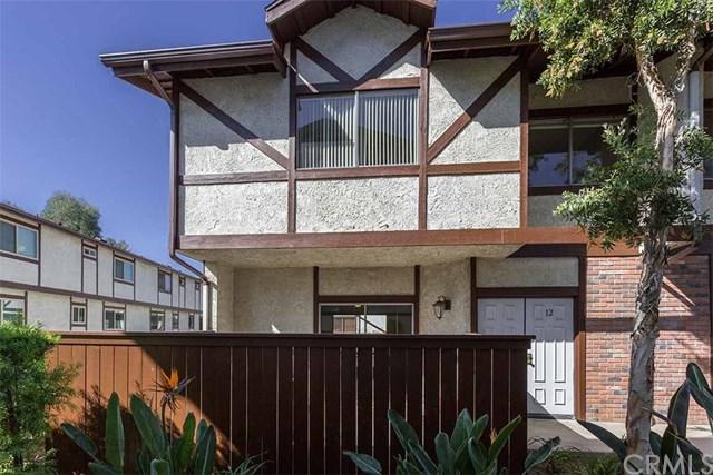 10480 Sunland Boulevard #12, Sunland, CA 91040 (#BB17233206) :: Prime Partners Realty
