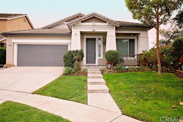 3601 Skylark Way, Brea, CA 92823 (#OC17232788) :: The Darryl and JJ Jones Team