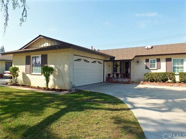 16381 Jody Circle, Westminster, CA 92683 (#PW17225544) :: Scott J. Miller Team/RE/MAX Fine Homes