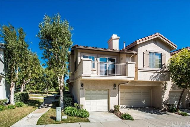 7883 E Horizon View Drive, Anaheim Hills, CA 92808 (#PW17235810) :: The Darryl and JJ Jones Team