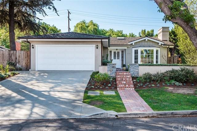 4008 Via Nivel, Palos Verdes Estates, CA 90274 (#PV17237688) :: Millman Team