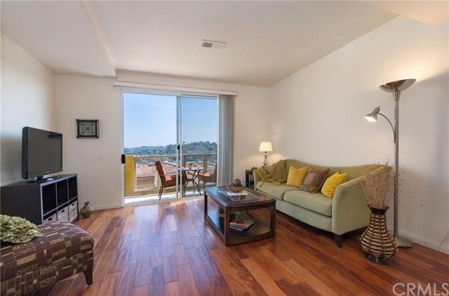 30902 Clubhouse Drive 19F, Laguna Niguel, CA 92677 (#PW17234365) :: DiGonzini Real Estate Group