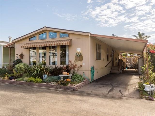 1625 Cass Avenue #3, Cayucos, CA 93430 (#SC17238435) :: Nest Central Coast
