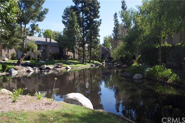 26701 Quail Creek #284, Laguna Hills, CA 92656 (#OC17224858) :: Teles Properties | A Douglas Elliman Real Estate Company
