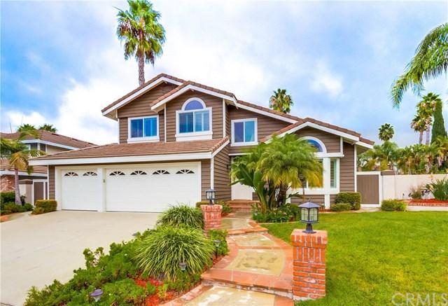 7 Malibu, Laguna Niguel, CA 92677 (#OC17238635) :: Berkshire Hathaway Home Services California Properties