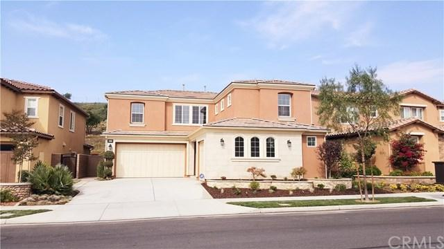 2819 Alamitos Road, Brea, CA 92821 (#TR17237783) :: Ardent Real Estate Group, Inc.