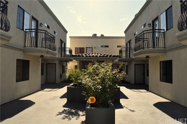 10894 Olinda Street #116, Sun Valley, CA 91352 (#SR17236552) :: Prime Partners Realty