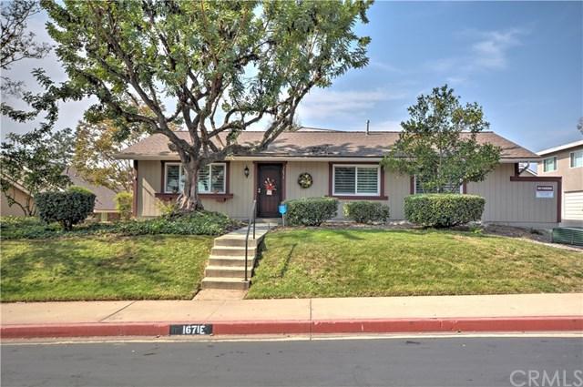 1671 Carmel Circle E, Upland, CA 91784 (#CV17239275) :: Mainstreet Realtors®