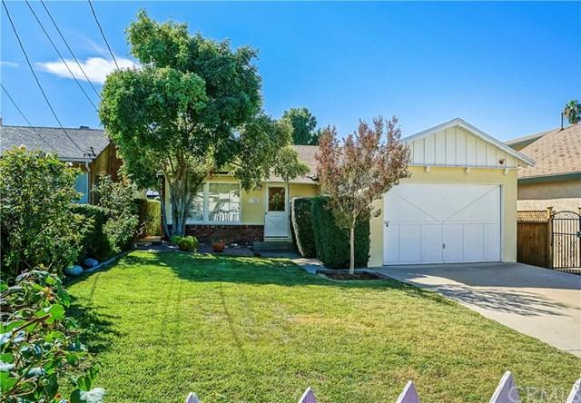 8626 Wentworth Street, Sunland, CA 91040 (#BB17239312) :: The Brad Korb Real Estate Group