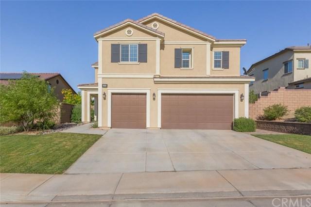 36484 Shedera Road, Lake Elsinore, CA 92532 (#SW17239274) :: Allison James Estates and Homes