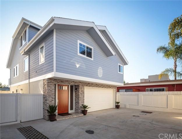 511 N Francisca Avenue B, Redondo Beach, CA 90277 (#PV17233163) :: Erik Berry & Associates