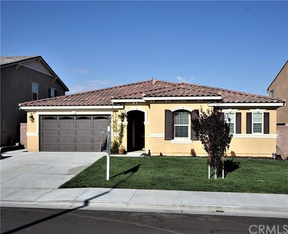 30210 Powderhorn Lane, Murrieta, CA 92563 (#OC17220563) :: Allison James Estates and Homes