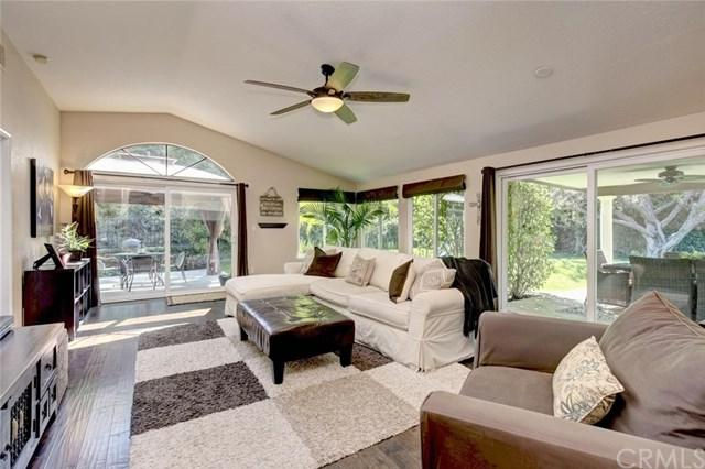 27656 Bahamonde, Mission Viejo, CA 92692 (#OC17238857) :: Berkshire Hathaway Home Services California Properties
