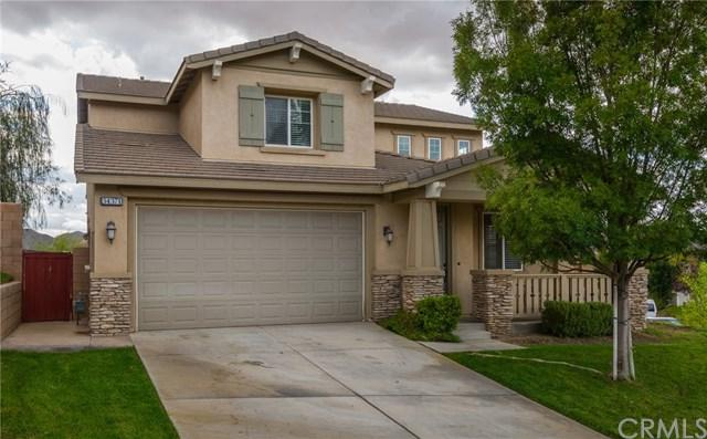 34371 Venturi Avenue, Beaumont, CA 92223 (#EV17240454) :: Angelique Koster