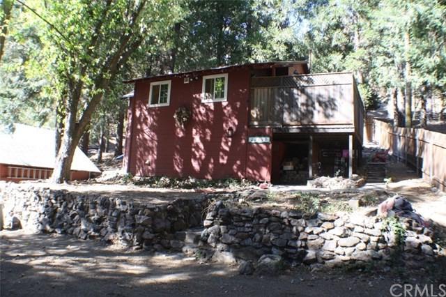 22090 Whispering Pines Drive, Cedarpines Park, CA 92322 (#EV17238815) :: Angelique Koster