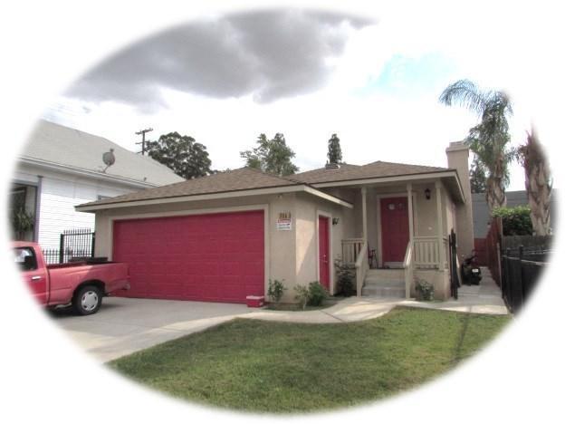 716 E State Street, Redlands, CA 92374 (#EV17240697) :: Angelique Koster