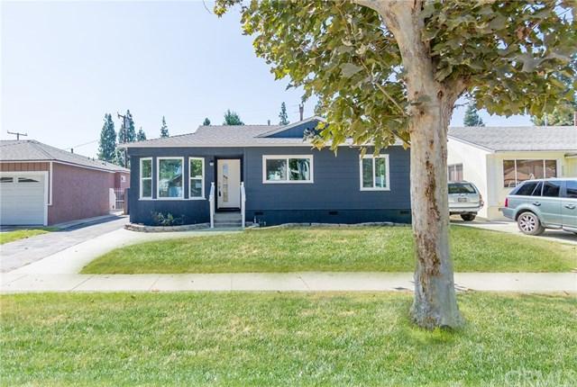 6522 Glorywhite Street, Lakewood, CA 90713 (#IG17240852) :: Kato Group