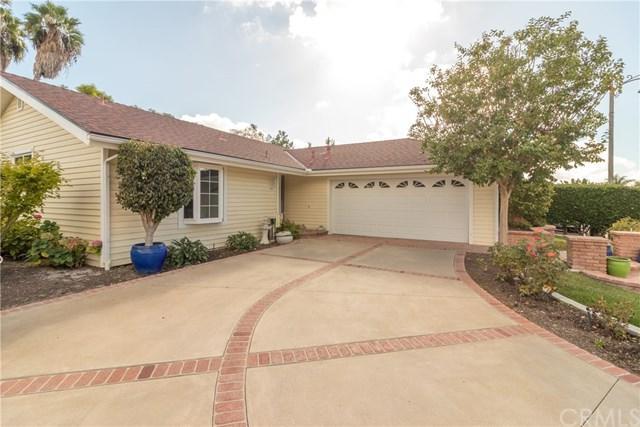 26236 Avenida Deseo, Mission Viejo, CA 92691 (#OC17239752) :: Berkshire Hathaway Home Services California Properties