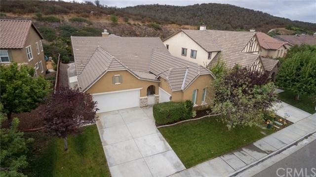 27430 Carlton Oaks Street, Murrieta, CA 92562 (#SW17240677) :: Kristi Roberts Group, Inc.