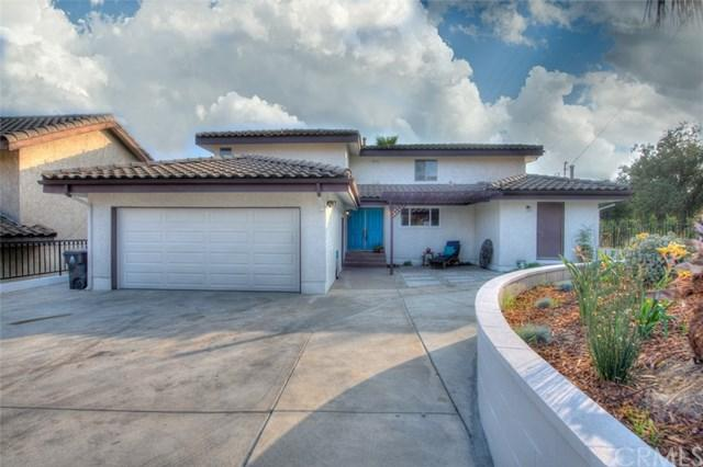 4622 Townsend Avenue, Eagle Rock, CA 90041 (#PW17241164) :: The Brad Korb Real Estate Group