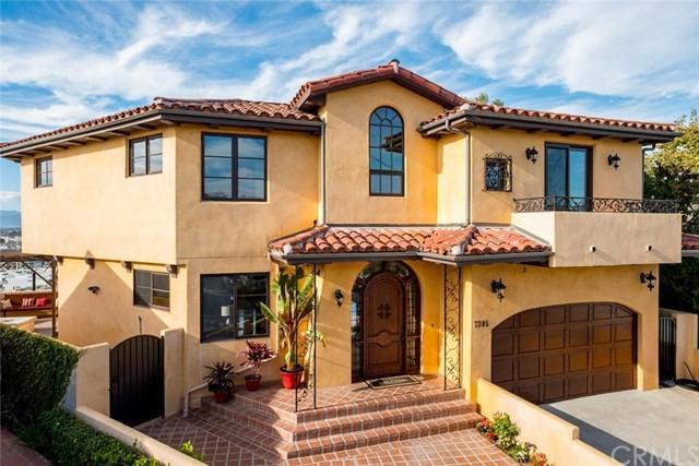 7305 Westlawn Avenue, Westchester, CA 90045 (#SB17241137) :: Erik Berry & Associates