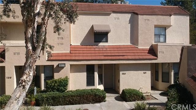 133 Pearl #90, Laguna Niguel, CA 92677 (#PW17240719) :: Berkshire Hathaway Home Services California Properties