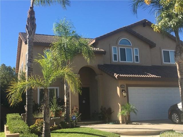 970 Horatio Avenue, Corona, CA 92882 (#IG17241485) :: Kristi Roberts Group, Inc.