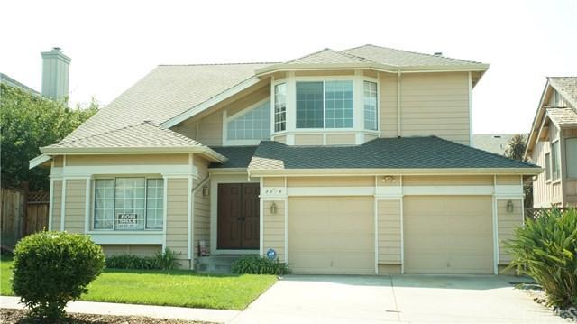 3226 Vintage Crest Drive, San Jose, CA 95148 (#AR17241672) :: Group 46:10 Orange County