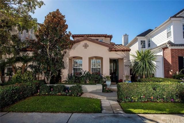 1801 Haven Place, Newport Beach, CA 92663 (#OC17247211) :: Scott J. Miller Team/RE/MAX Fine Homes