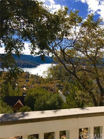 29031 Mammoth Drive, Lake Arrowhead, CA 92352 (#EV17253227) :: Angelique Koster