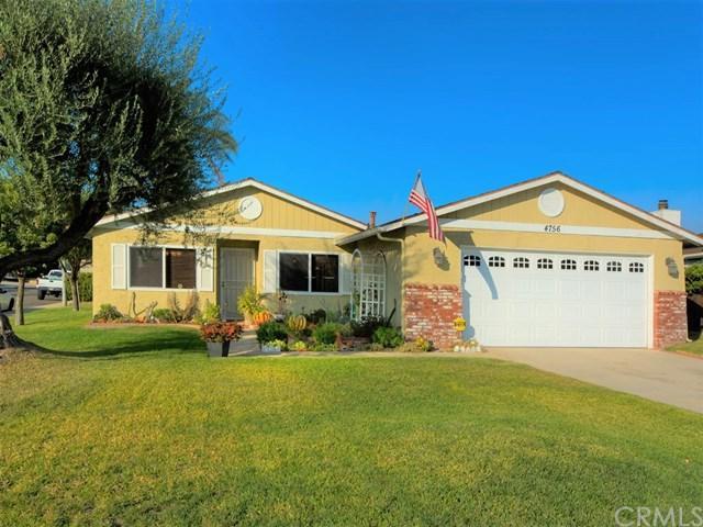 4756 Hall Court, Chino, CA 91710 (#OC17254665) :: Provident Real Estate
