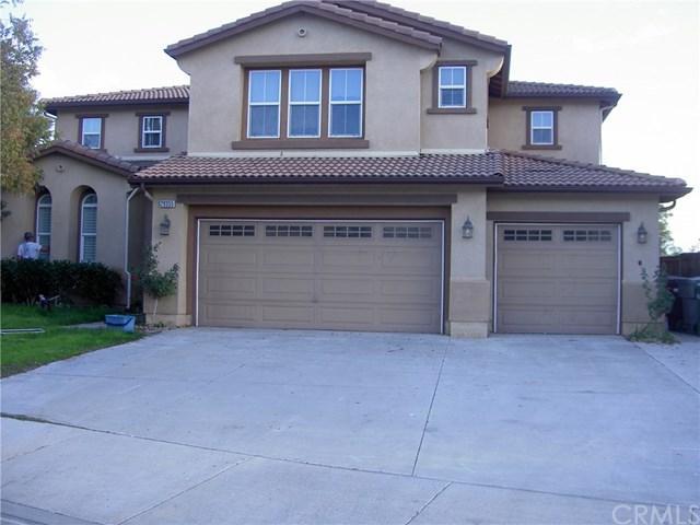 29355 Gandolf Court, Murrieta, CA 92563 (#SW17254272) :: Allison James Estates and Homes