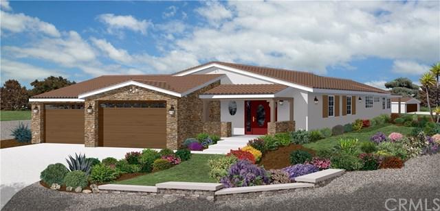 185 Auburn Court, Paso Robles, CA 93446 (#NS17256283) :: RE/MAX Parkside Real Estate