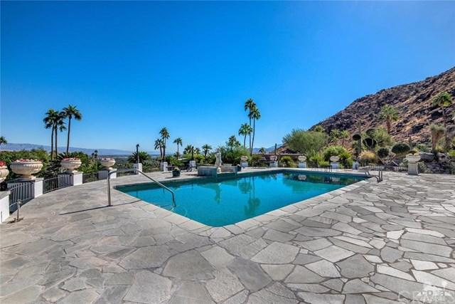 1090 Cielo Drive, Palm Springs, CA 92262 (#217031388DA) :: RE/MAX Masters
