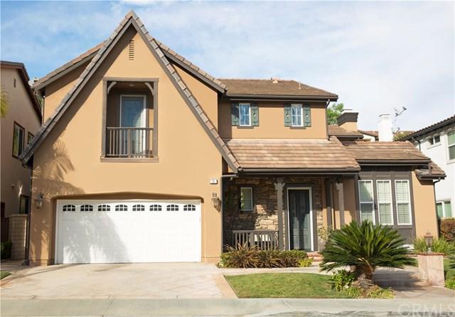 9 Vermilion, Aliso Viejo, CA 92656 (#PW17256882) :: Doherty Real Estate Group