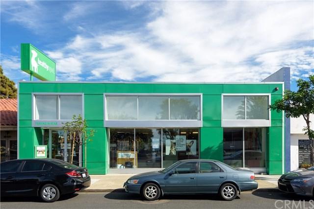 204 S Sepulveda Boulevard, Manhattan Beach, CA 90266 (#SB17254564) :: Z Team OC Real Estate