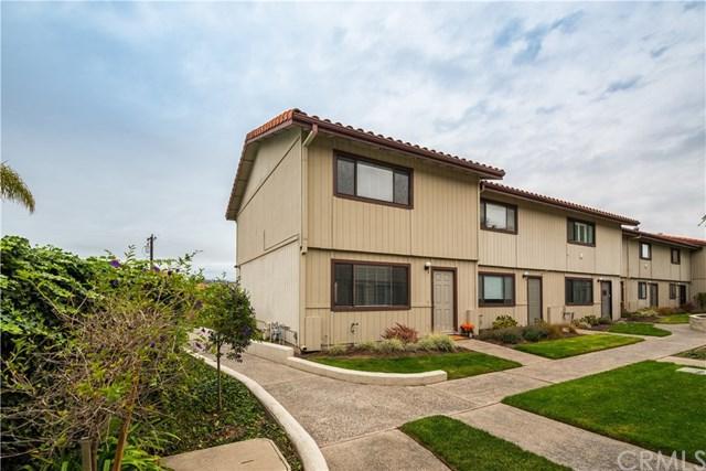 676 N 12th Street #28, Grover Beach, CA 93433 (#PI17259497) :: Pismo Beach Homes Team