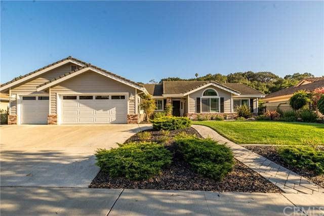 195 Rodeo Drive, Arroyo Grande, CA 93420 (#PI17259674) :: Nest Central Coast